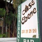 Case Ebene ภาพถ่าย