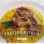 Bar Trattoria Italia