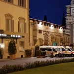Foto de Grand Hotel Minerva