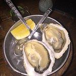 Fresh Oysters ( 240 THB )