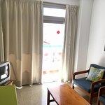 Apartamentos Brisamar Canteras Foto