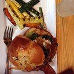 Photo of The Cowfish Sushi Burger Bar