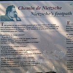 Photo of Nietzsche Path