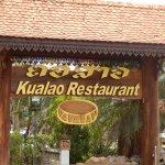 Photo de Kualao Restaurant
