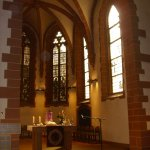 Old St. Nicholas Church.