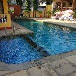 Foto de Marina Bay Beach Resort