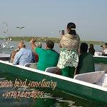 Nal Sarovar Boating Enjoy