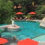 Melasti Legian Beach Resort & Spa Foto