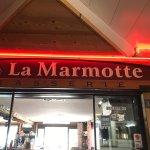 Photo of La Marmotte