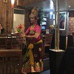 Foto Bulan Bali