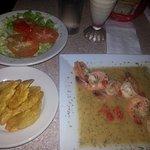 Delicious food#comida deliciosa