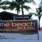 Photo of The Beach Bar & Grill