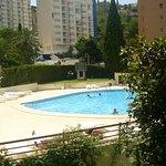 Photo of Europa Center Apartments