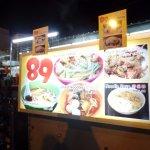 food at jonker walk