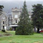 Bay Tarbet Hotel Foto