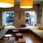 "Foto de wombats CITY HOSTEL Vienna ""THE NASCHMARKT"""