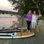 Photo de Jervis Bay Stand Up Paddle