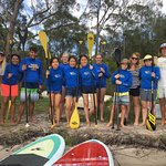 Jervis Bay Stand up paddle adventures