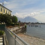 Photo of Lake Como