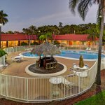 Foto de Vero Beach Inn & Suites