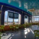 Cafetería Mirador del Faro - Hotel Entremares