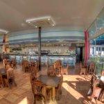 Restaurante Mirador del Faro - Hotel Entremares