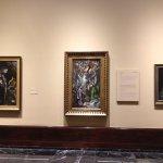 El Greco & Morales