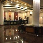 Foto de Golden Flower Hotel, Xi'an