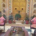Foto de Umaid Bhawan Heritage House Hotel