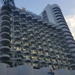 Copthorne King's Hotel Singapore Foto