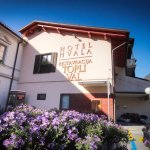 Restaurant Topli Val