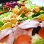 Brizio Salads