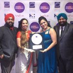 Awards for Excellence 2015