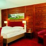Superior Apartment im H+ Hotel & Spa Engelberg