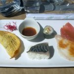 Assiette Tokioïte