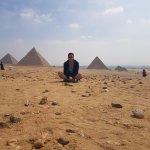 Cairo Pyramids Hotel Foto