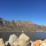 Foto de Fish on the Rocks