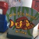 Foto de Old Fish House Marina Restaurant