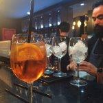 Photo de Monsenor Terraza Bar