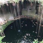 Foto de Cenote Ik kil