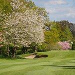 Foto di Nailcote Hall Hotel and Golf Club