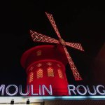 15 minutes from moulin rouge