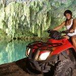 Atv to Jade Caverns