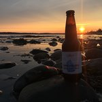 Alexander Keith's Lunenburg Stout - made with Coffee and Cocoa