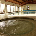 Foto de Norfolk Lodge Hotel