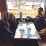 Dining at Sarah's