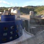 Photo de Gran Hotel Domine Bilbao