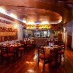 Comedor principal - [ Main dinning room]