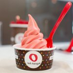Foto de Red Mango Cafe