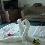 Photo de Concorde De Luxe Resort